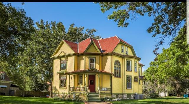 504 S Maple Street, Ottawa, KS 66067 (#2127758) :: Char MacCallum Real Estate Group