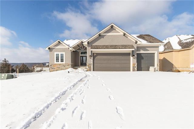 10030 S Lakota Street, Olathe, KS 66061 (#2127769) :: No Borders Real Estate