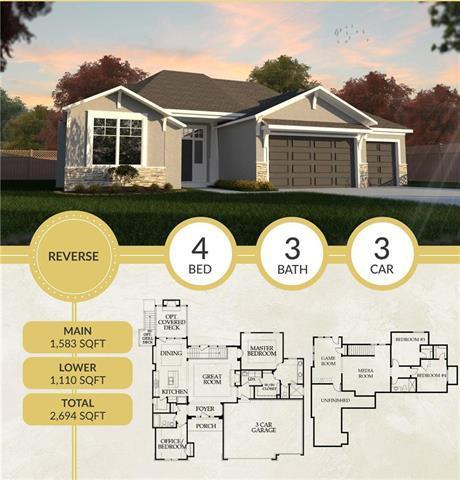 4501 Lakeview Terrace, Basehor, KS 66007 (#2129113) :: Edie Waters Network
