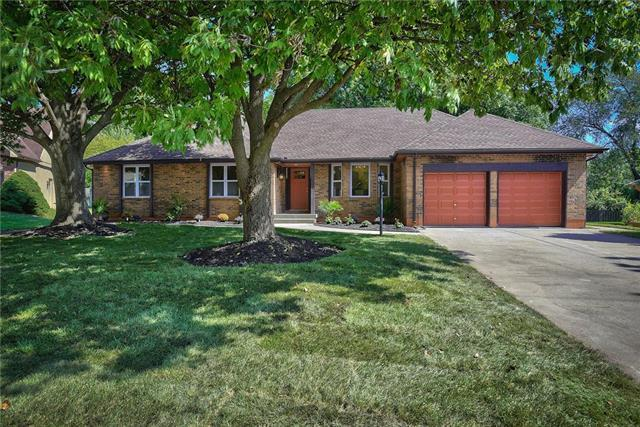4603 Norwood Court, Kansas City, MO 64133 (#2130371) :: Edie Waters Network