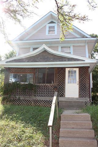 4152 Troost Avenue, Kansas City, MO 64110 (#2131329) :: Edie Waters Network