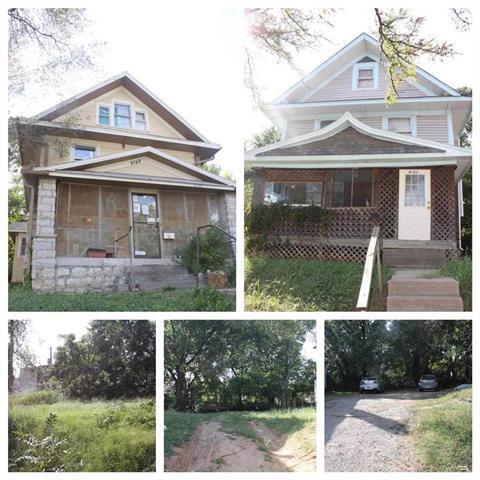 4154 Troost Avenue, Kansas City, MO 64110 (#2131332) :: The Shannon Lyon Group - ReeceNichols