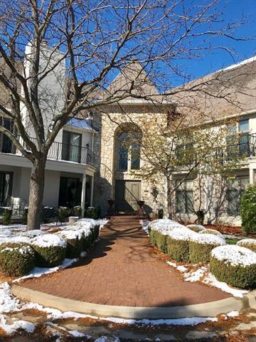 9100 Lamar Avenue #201, Overland Park, KS 66207 (#2132646) :: No Borders Real Estate