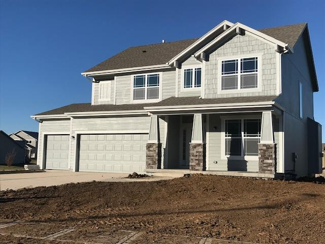 710 N Laurel Street, Gardner, KS 66030 (#2134012) :: No Borders Real Estate