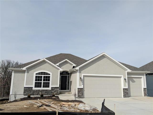 13590 NW 72nd Street, Parkville, MO 64152 (#2135125) :: Eric Craig Real Estate Team