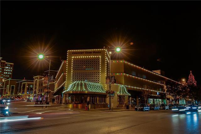 4521 Wornall Road #204, Kansas City, MO 64111 (#2135777) :: No Borders Real Estate
