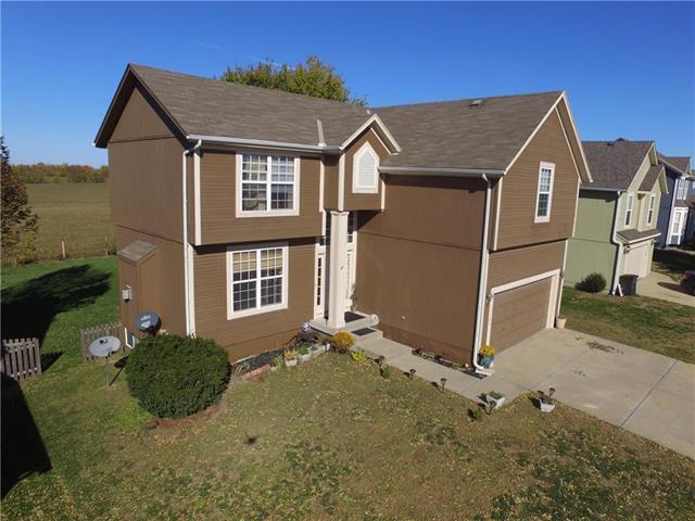 13106 New Jersey Avenue, Kansas City, KS 66109 (#2136559) :: No Borders Real Estate