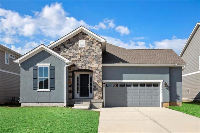 23612 W 91st Terrace, Lenexa, KS 66227 (#2137228) :: Edie Waters Network