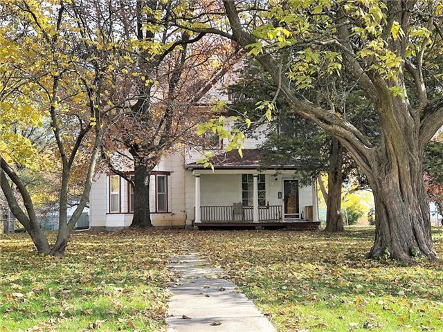 701 S Birch Avenue, Plattsburg, MO 64477 (#2137281) :: Edie Waters Network