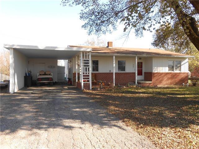 307 Meadow Lane, Maysville, MO 64469 (#2138459) :: No Borders Real Estate