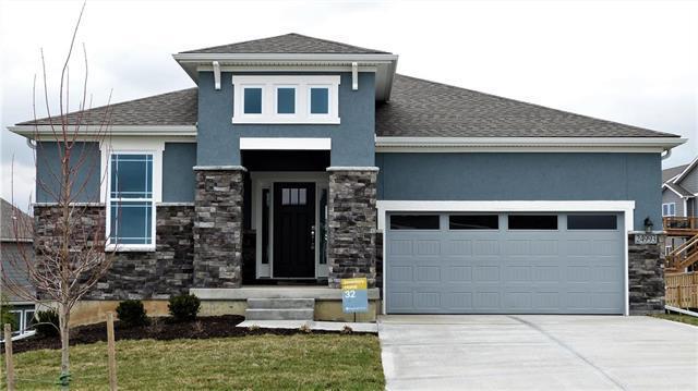 24993 W 144th Street, Olathe, KS 66061 (#2138552) :: House of Couse Group