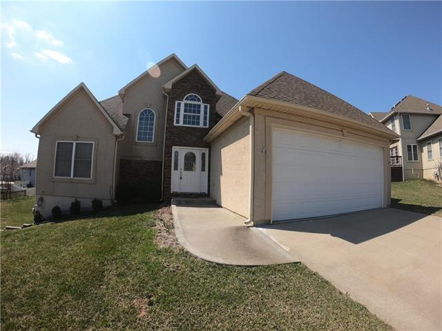 210 Westgate Circle, Warrensburg, MO 64093 (#2138713) :: Edie Waters Network