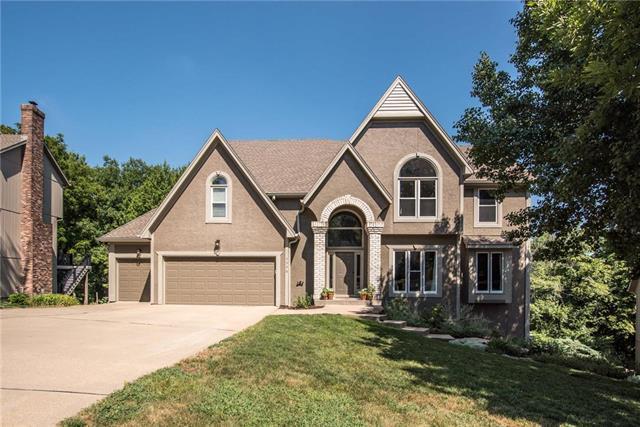 5536 Oakview Street, Shawnee, KS 66216 (#2144913) :: Edie Waters Network