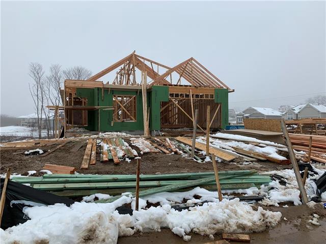 7414 NE 100th Court, Kansas City, MO 64157 (#2145017) :: Eric Craig Real Estate Team