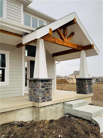 17777 W 163rd Terrace, Olathe, KS 66062 (#2146080) :: No Borders Real Estate