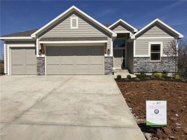 20590 W 113th Street, Olathe, KS 66061 (#2146711) :: House of Couse Group