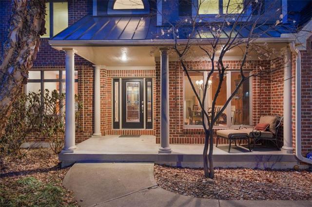 8216 Deer Run Street, Lenexa, KS 66220 (#2146786) :: No Borders Real Estate