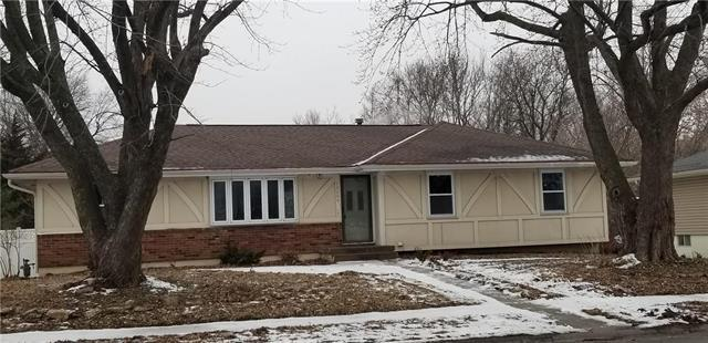 19200 E 18th St North Street, Independence, MO 64058 (#2148170) :: Team Real Estate