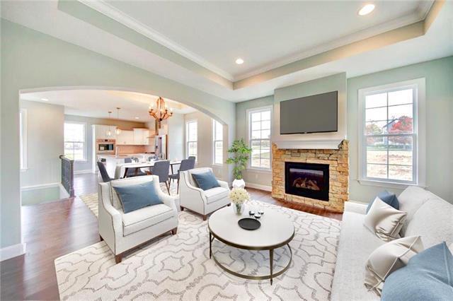 16164 Fontana Street, Overland Park, KS 66085 (#2148402) :: Eric Craig Real Estate Team