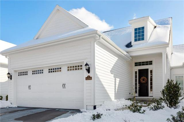 6194 Lime Stone Court 5-2, Parkville, MO 64152 (#2148582) :: No Borders Real Estate