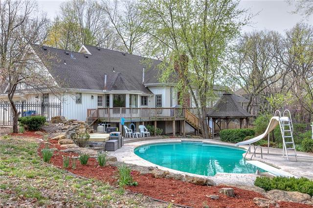 1332 Camelot Drive, Liberty, MO 64068 (#2151177) :: Edie Waters Network