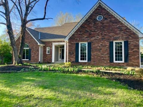 3304 W 130th Street, Leawood, KS 66209 (#2151600) :: No Borders Real Estate