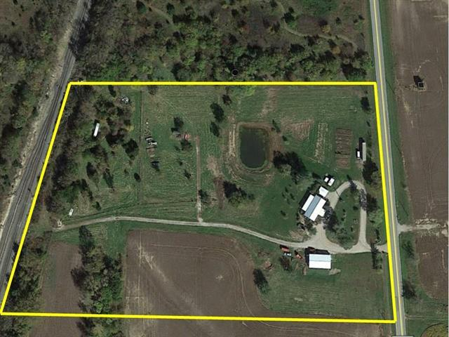 33616 S State Route D Highway, Drexel, MO 64742 (#2152840) :: No Borders Real Estate