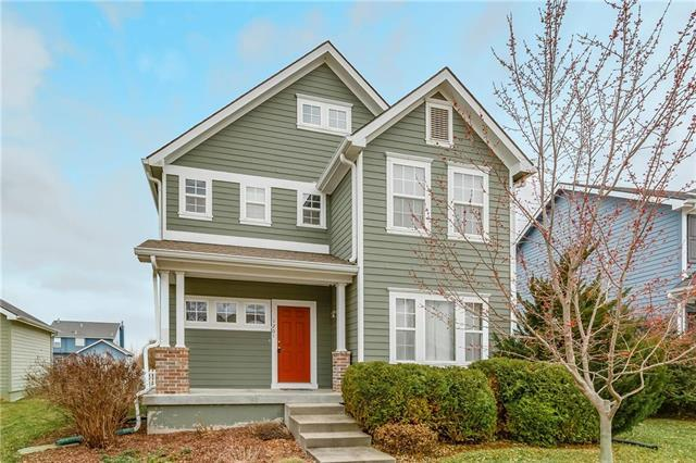1201 SW Arbormill Terrace, Lee's Summit, MO 64082 (#2154460) :: Eric Craig Real Estate Team