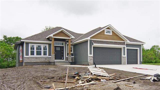 10907 Nora Dodge Drive, Peculiar, MO 64078 (#2154726) :: Team Real Estate