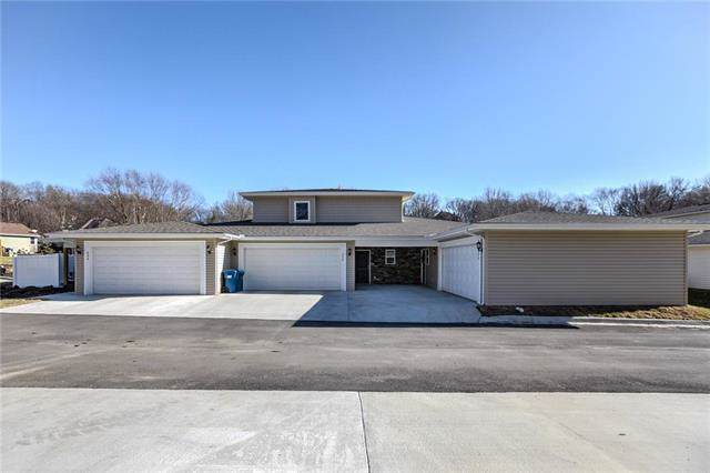 400 N Clayview - 404 Drive, Liberty, MO 64068 (#2155582) :: House of Couse Group