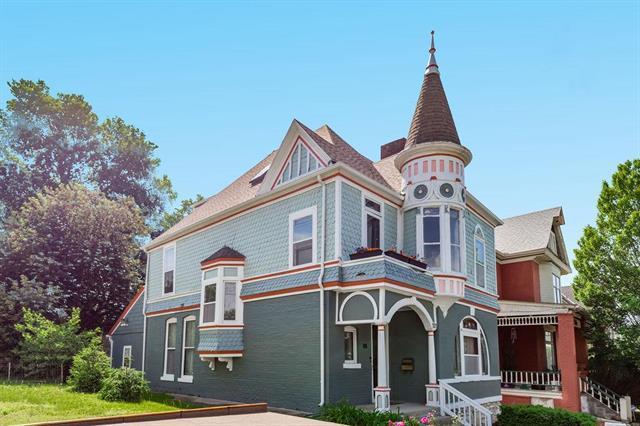 521 Olive Street, Kansas City, MO 64124 (#2155980) :: Clemons Home Team/ReMax Innovations