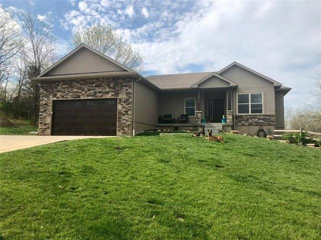 478 Olive Court, Warrensburg, MO 64093 (#2156264) :: House of Couse Group