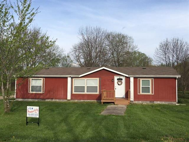 901 Lincoln Street, Paola, KS 66071 (#2156721) :: No Borders Real Estate