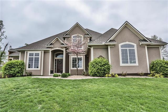 808 SE Cedrus Lane, Blue Springs, MO 64014 (#2156742) :: Team Real Estate
