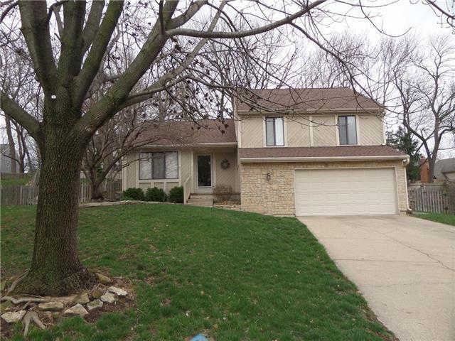 12534 W 77 Street, Lenexa, KS 66216 (#2156927) :: Team Real Estate