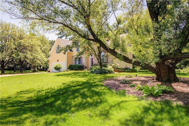 11913 W 147TH Street, Olathe, KS 66062 (#2158148) :: House of Couse Group
