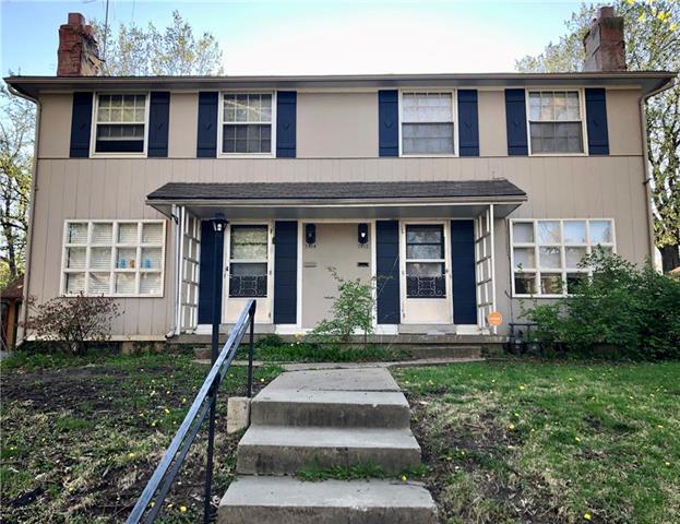 7812 Wyoming Street, Kansas City, MO 64114 (#2160092) :: House of Couse Group