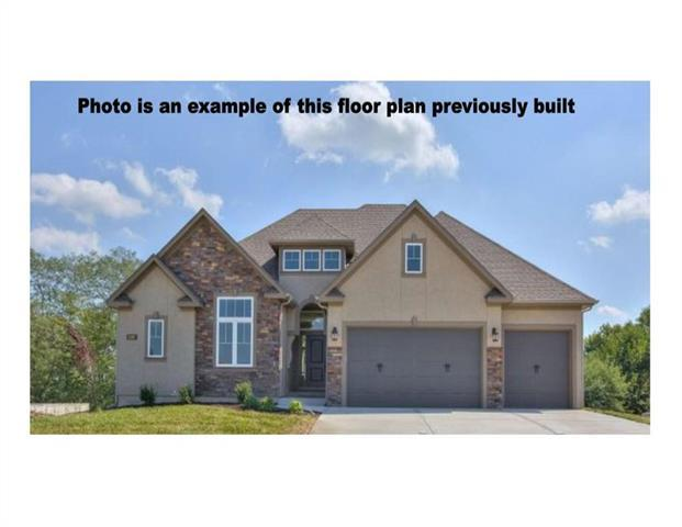 17501 Smith's Mill Road, Smithville, MO 64089 (#2160363) :: Kansas City Homes