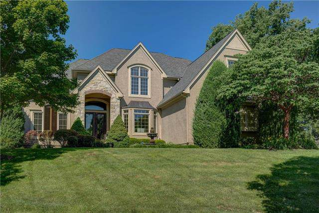 14302 Briar Street, Leawood, KS 66224 (#2160679) :: The Shannon Lyon Group - ReeceNichols