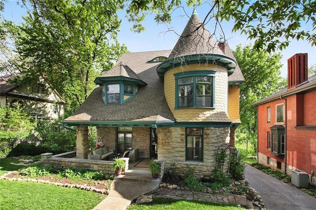 1841 Pendleton Avenue, Kansas City, MO 64124 (#2164468) :: Eric Craig Real Estate Team