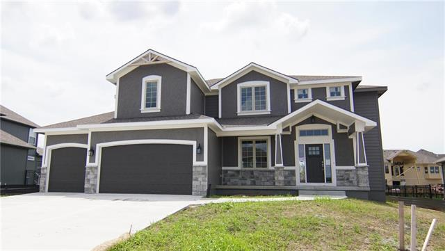 1325 NE Brandywine Drive, Lee's Summit, MO 64064 (#2164823) :: House of Couse Group