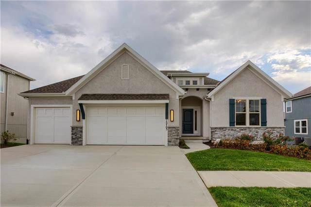 15705 Buena Vista Street, Overland Park, KS 66224 (#2165038) :: The Shannon Lyon Group - ReeceNichols