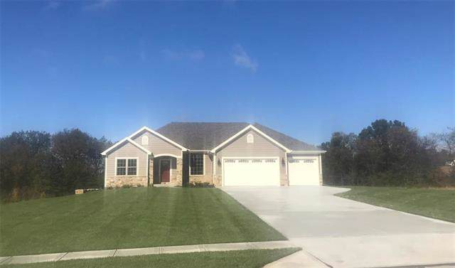13100 Jacob Lane, Kearney, MO 64060 (#2165094) :: Team Real Estate