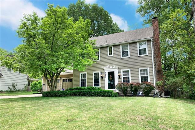 9657 Granada Drive, Overland Park, KS 66207 (#2165119) :: Kansas City Homes