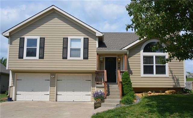 618 Crabapple Lane, Liberty, MO 64068 (#2165675) :: Kansas City Homes