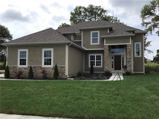 704 155th Terrace, Basehor, KS 66007 (#2167503) :: Eric Craig Real Estate Team