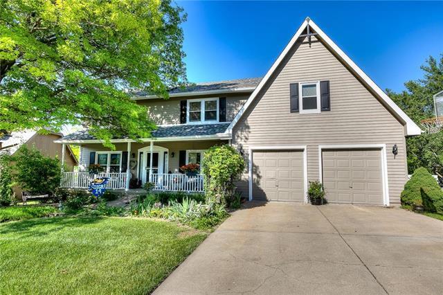 619 Cottonwood Lane, Liberty, MO 64068 (#2169329) :: Eric Craig Real Estate Team