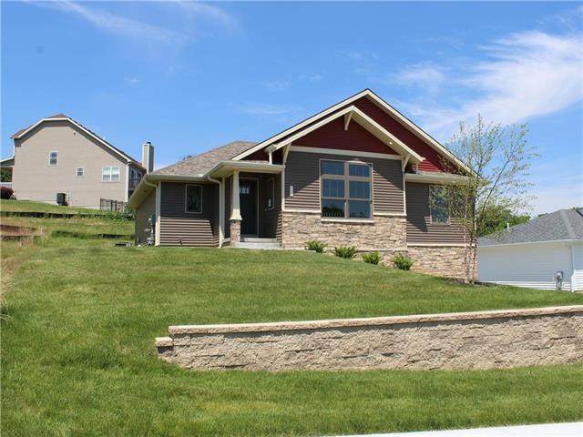6208 Meadow View Drive, St Joseph, MO 64504 (#2169747) :: Jessup Homes Real Estate | RE/MAX Infinity