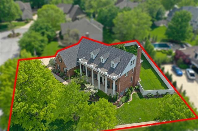 12800 Maple Street, Overland Park, KS 66209 (#2169777) :: Kansas City Homes