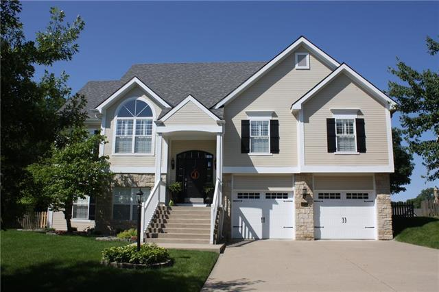 3704 Durham Court, St Joseph, MO 64506 (#2170655) :: House of Couse Group